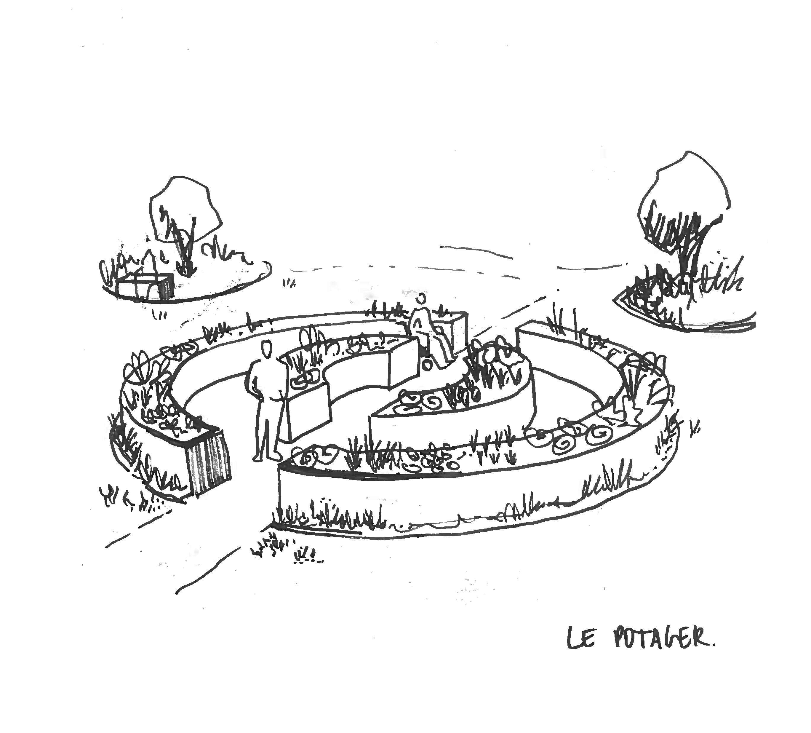 Cenre Germaine Revel - Sainty Maurice Sur Dargoire